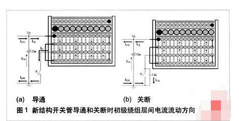 開關電源充電器EMI無Y電容的設計