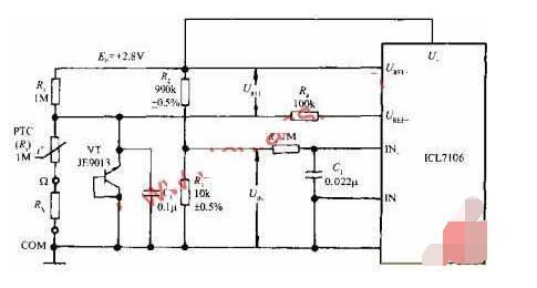 單片機電路設計中的抗干擾措施匯總