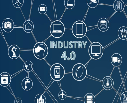 工業互聯網加速發展,促進制造業轉型升級