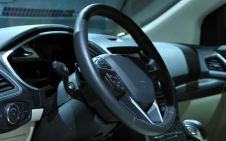 新能源汽車中車身域控制器自動化的測試方案