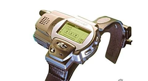 智能手表的發展史解析