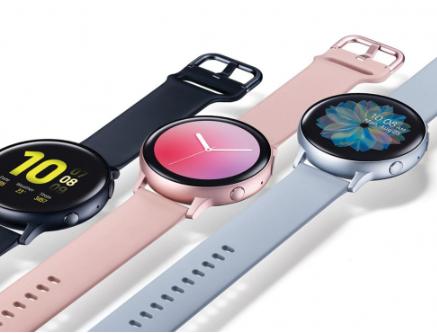 淺談三星智能手表應用