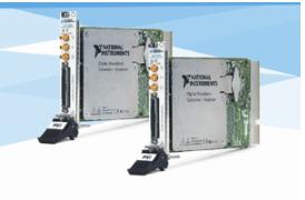 NI 400和200 Mb/s数字波形发生器/分...