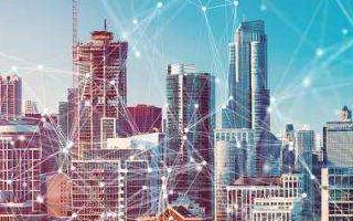 聚焦AI賦能城市 產品已落地50多個城市