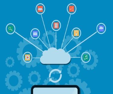 SASE云服务的主要特点主要表现在哪些方面?