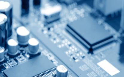 工业和信息化部发布电化学VOCs气体传感器等两项...