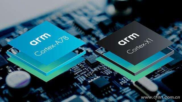 ARM Cortex-A78、Cortex-X1、Mali-G78三种操你啦日日操对比