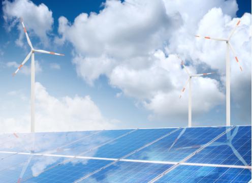 如何解決早期風電場面臨的困境,以達到提質增效的目的