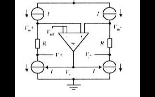 采用NMOS差分對結構實現低電壓運算放大器的設計