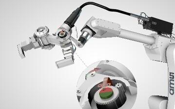機器人的關鍵傳感器技術