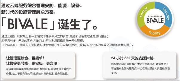 日立楼宇入围国家工信部2019-2020年物联网...