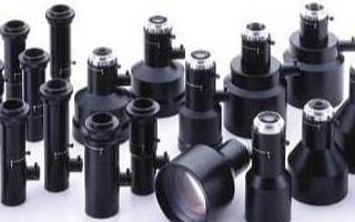 機器視覺工業鏡頭的接口類型