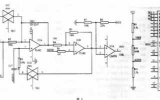 双积分A/D转换器的工作原理及工艺上应注意的问题