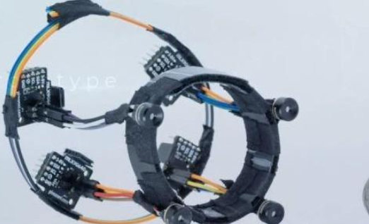 3D传感技术将是未来可穿戴设备发展的方向之一