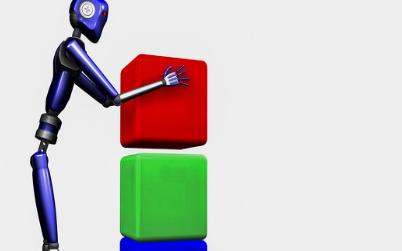 新基建下的機器人應用領域