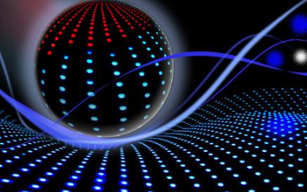 紫外LED、可見光LED、紅外LED不同波段的應...