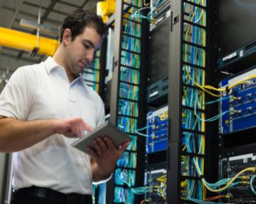 5G基础建设推进光通信行业发展,业绩保持高度繁荣