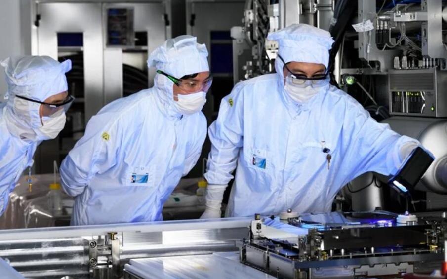 SEMI預測半導體設備支出將在2021年達到700億美元? 臺積電計劃2022年量產4nm工藝制程