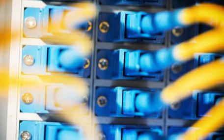 光纖分纖箱是什么,光纖分纖箱的作用又是什么