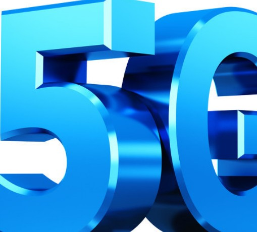 5G網絡為通往數字未來鋪平道路
