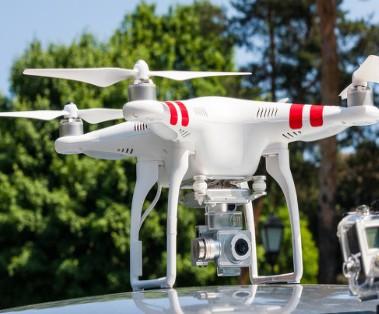 無人機競速賽事首先在哪個國家興起?