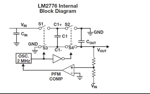 如何在专业音频应用中生成负电源轨
