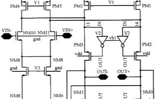 采用全差分結構的高性能采樣/保持電路的設計