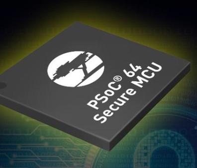 关于赛普拉斯最新一代 CapSense 电容感应技术