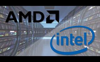英特爾7納米技術延遲,利好臺積電還是AMD?