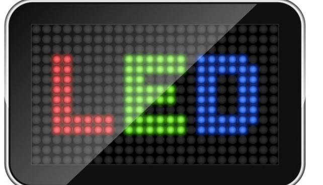 LED芯片企业出现两级分化,产能集中度提高