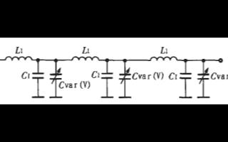 采用BST材料的的排列组合方式加载实现移相器设计
