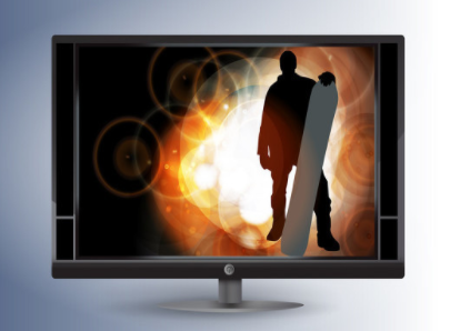 LG Display的8.5代线OLED面板量产,标志着OLED电视将全面普及