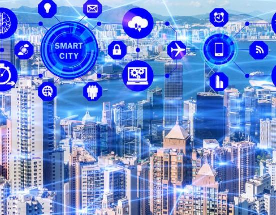 互联网技术的推广普及,促动了智慧城市的建设步伐