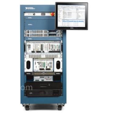 ATE核心配置提供了构建更智能的自动化测试系统所需的仪器