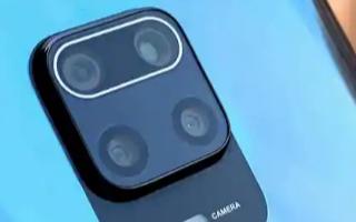 小米在全球推出了Redmi Note 9