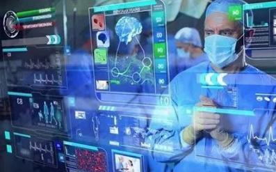 基于RFID技术的智能医疗是未来趋势所在
