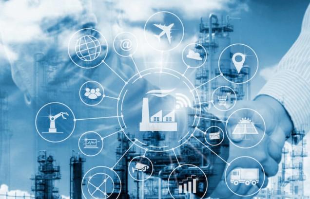 新工业革命的孕育兴起是智能制造发展的现实条件
