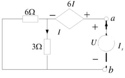 如何实现含受控源二端网络等效电阻的求解资料说明