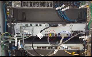 路由器中常见的广域网接口有哪些