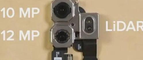 探寻iPad Pro激光雷达原理,解读dToF传感技术