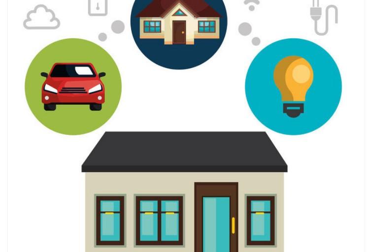 智能家居行业的快速增长的原因是什么?
