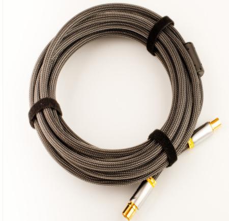 LC uniboot连接器相较于常规的LC光纤连...