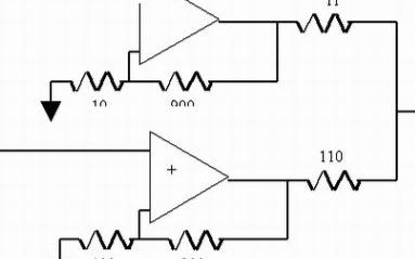 选择运算放大器的基本原则和规则,哪些参数最重要?