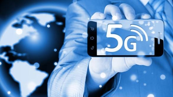 GSMA预测:到2025年全球手机5G用户渗透率...