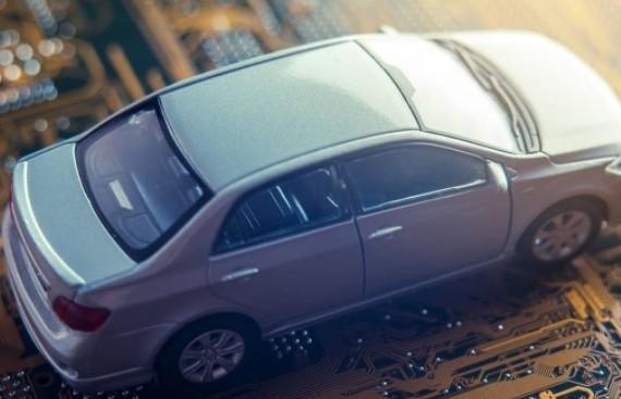 我国汽车电子产业布局主要集中于三大区域