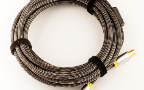 浅谈半刚性电缆组件的五大认识
