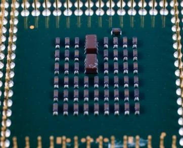 关于IA8201的音频处理