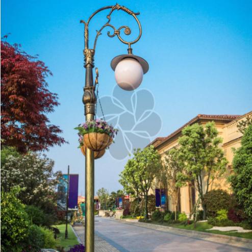 山東5G產業和智慧燈桿聯盟成立,推動新型基礎設施綜合共享