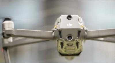 美国官员担忧无人机的脆弱性与安全漏洞