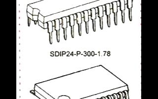 罢础2104芯片在便携式收音机和耳机电路中的应用
